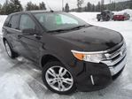 2013 Ford Edge Limited 4dr All-wheel Drive in Cranbrook, British Columbia