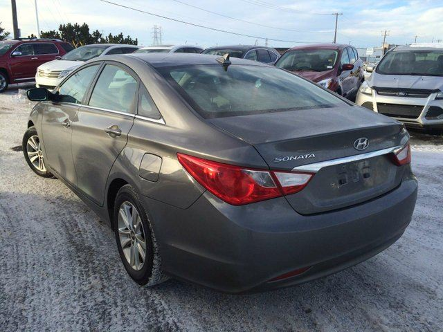 2013 hyundai sonata gls edmonton alberta used car for. Black Bedroom Furniture Sets. Home Design Ideas