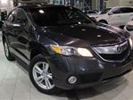 2014 Acura RDX w/Technology Pkg AWD in Red Deer, Alberta