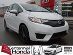 2015 Honda Fit LX in Summerside, Prince Edward Island
