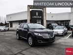 2015 Lincoln MKX navi, roof, sight and sound, 160000km warranty in Mississauga, Ontario