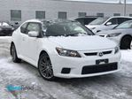 2013 Scion tC A/T Local Bluetooth Panoramic Sunroof Cruise Co in Port Moody, British Columbia