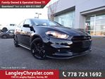 2016 Dodge Dart SXT LOCALLY DRIVEN & ONE PREVIOUS OWNER in Surrey, British Columbia