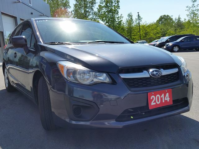 2014 subaru impreza brantford ontario car for sale 2677531. Black Bedroom Furniture Sets. Home Design Ideas