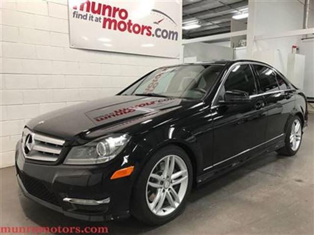 2013 mercedes benz c class 300 4matic navigation sunroof luxury package st george brant. Black Bedroom Furniture Sets. Home Design Ideas