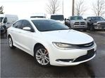 2015 Chrysler 200 LIMITED**BLUETOOTH** in Mississauga, Ontario