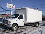 2013 Ford E-450 CUBE VAN CARGO !!! WE FINANCE !!! in Welland, Ontario