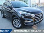 2016 Hyundai Tucson Premium AWD Heated Seats in Edmonton, Alberta