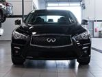 2016 Infiniti Q50 S 3.0 Twin-Turbo All-wheel Drive with Premium, Driver Assistance and Technology Package in Kelowna, British Columbia image 2