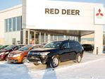 2015 Mitsubishi Outlander SE in Red Deer County, Alberta