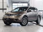2011 Nissan Murano AWD LE with Panoramic Roof in Kelowna, British Columbia