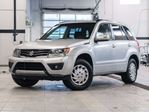 2013 Suzuki Grand Vitara 4WD JLX with Sunroof in Kelowna, British Columbia