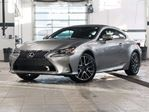 2015 Lexus RC 350 AWD F Sport Series 1 in Kelowna, British Columbia