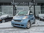 2012 Smart Fortwo passion cpn++ in Ottawa, Ontario