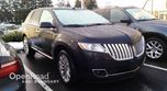 2013 Lincoln MKX AWD 4dr Utility in Vancouver, British Columbia