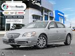 2011 Buick Lucerne CXL CXL | LEATHER, PWR SEAT in Newmarket, Ontario