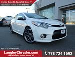 2016 Kia Forte Koup 1.6L SX LOW KMS, LOCALLY DRIVEN & ACCIDENT FREE in Surrey, British Columbia