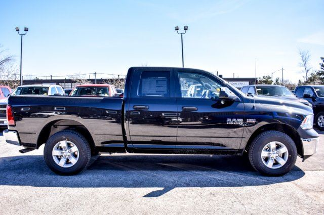 2017 dodge ram 1500 express thornhill ontario new car for sale 2678015. Black Bedroom Furniture Sets. Home Design Ideas