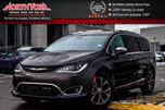 2017 Chrysler Pacifica Limited Adv.SafetyTec,Uconnect Theater,Tire&Wheel Pkgs Nav Sunroof in Thornhill, Ontario