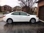 2015 Toyota Corolla 4dr Sdn CVT LE  ~Low Low K's ~ in Mississauga, Ontario