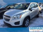 2016 Chevrolet Trax LS in Saint-Raymond, Quebec