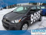 2016 Chevrolet Spark LS in Saint-Raymond, Quebec