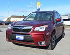 2016 Subaru Forester Limited with Technology in St Catharines, Ontario