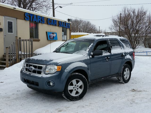 2010 Ford Escape XLT in Ottawa, Ontario