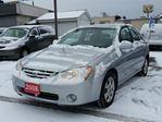 2006 Kia Spectra cert&etested,low kms! in Oshawa, Ontario