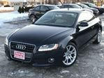 2010 Audi A5 2.0L in Burlington, Ontario