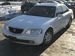 2004 Acura RL           in Burlington, Ontario