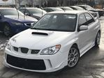 2007 Subaru Impreza WRX STi w/Gold Wheels in Burlington, Ontario