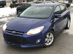 2012 Ford Focus SEL in Burlington, Ontario