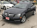 2012 Mercedes-Benz C-Class C250 in Burlington, Ontario