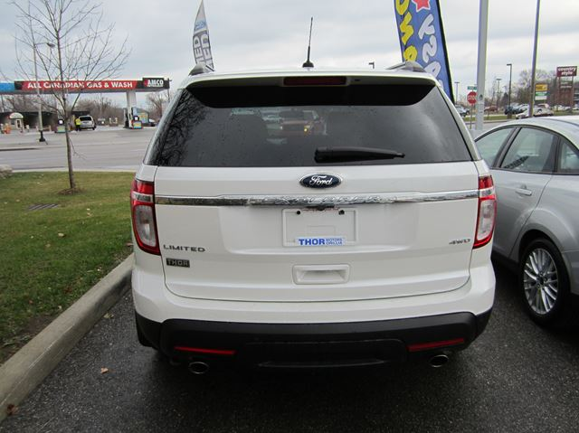 2012 ford explorer limited orillia ontario used car for sale. Cars Review. Best American Auto & Cars Review