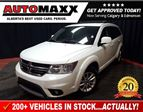 2015 Dodge Journey SXT 7 Passenger 3.6L! in Calgary, Alberta