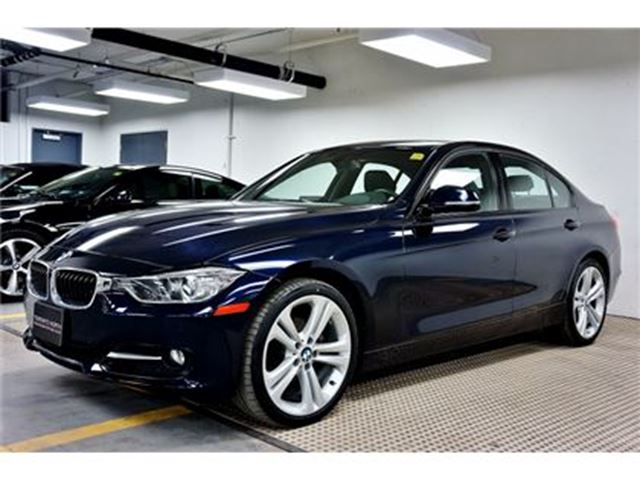 2015 bmw 3 series 328 i 328i xdrive no accident toronto ontario used car for sale 2678437. Black Bedroom Furniture Sets. Home Design Ideas