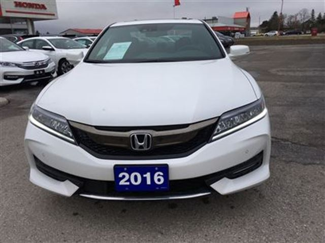 2016 honda accord touring stratford ontario car for for 2016 honda accord coupe for sale
