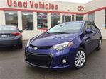 2015 Toyota Corolla S- Only 5,000kms! Former Lease in Toronto, Ontario