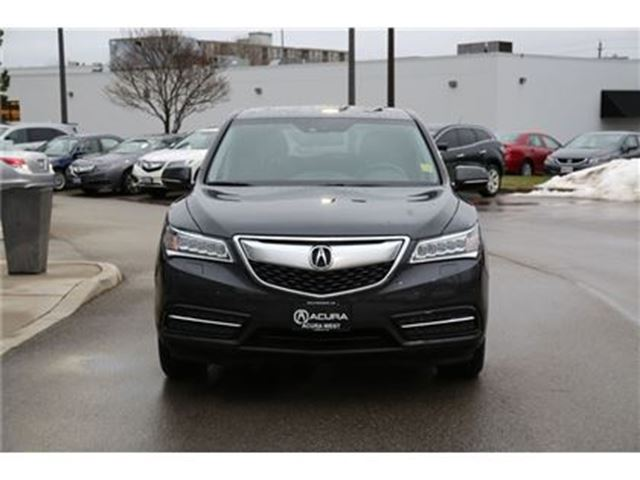 used 2014 acura mdx v 6 cy technology package new tires. Black Bedroom Furniture Sets. Home Design Ideas