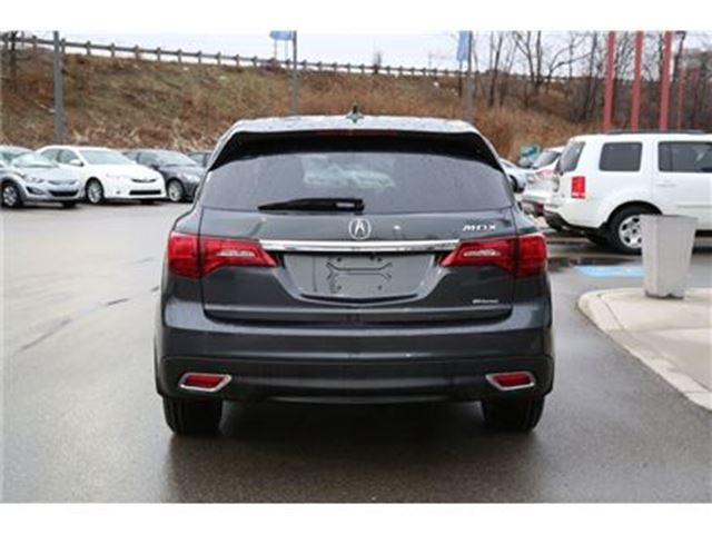 2014 acura mdx technology package new tires london ontario used car for sale 2678364. Black Bedroom Furniture Sets. Home Design Ideas
