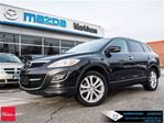 2012 Mazda CX-9 GT AT 7 SEATERS AWD LEATHER MOONROOF 18 ALLOY BOS in Markham, Ontario