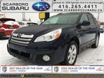 2013 Subaru Outback 2.5i Limited PKG,   FROM 1.9% FINANCING AVAILABLE, in Scarborough, Ontario