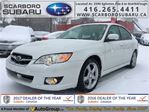 2009 Subaru Legacy 2.5 i Touring, ONE OWNER, NO ACCIDENT !!!! in Scarborough, Ontario