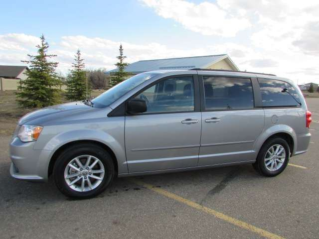 2014 dodge grand caravan sxt 7 passenger medicine hat alberta used. Cars Review. Best American Auto & Cars Review