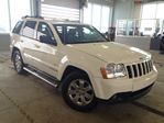 2010 Jeep Grand Cherokee North Edition, Navi, Backup Cam, Heated Seats in Edmonton, Alberta
