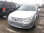 2008 Volkswagen City Golf 2.0L in Mississauga, Ontario