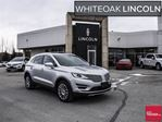 2015 Lincoln MKC 2.0L, 160000KM WARRANTY, NAVI, ROOF, CLIMATE PA in Mississauga, Ontario