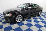 2012 Audi S5 PREMIUM PLUS/AWD/HEATED SEATS/SUNROOF in Winnipeg, Manitoba
