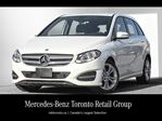 2015 Mercedes-Benz B-Class 4MATIC in Mississauga, Ontario